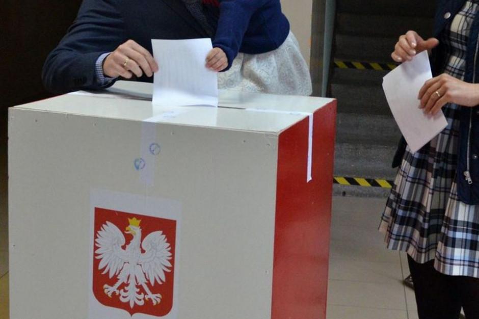 Łódź: Powołano 291 obwodowych komisji wyborczych - powinno być 317