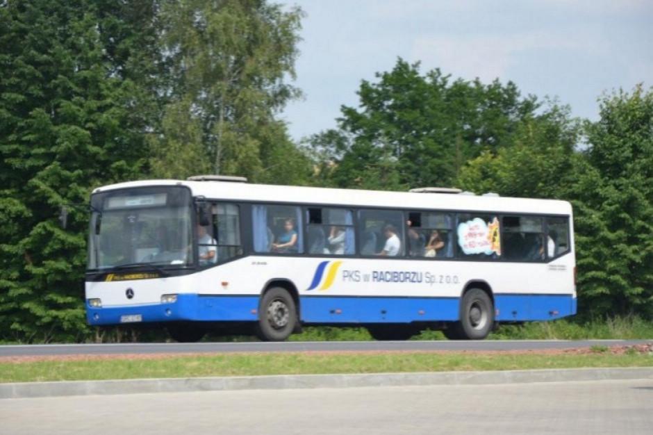Fundusz rozwoju przewozów autobusowych. Propozycja zwiększenia dopłaty o 2 zł