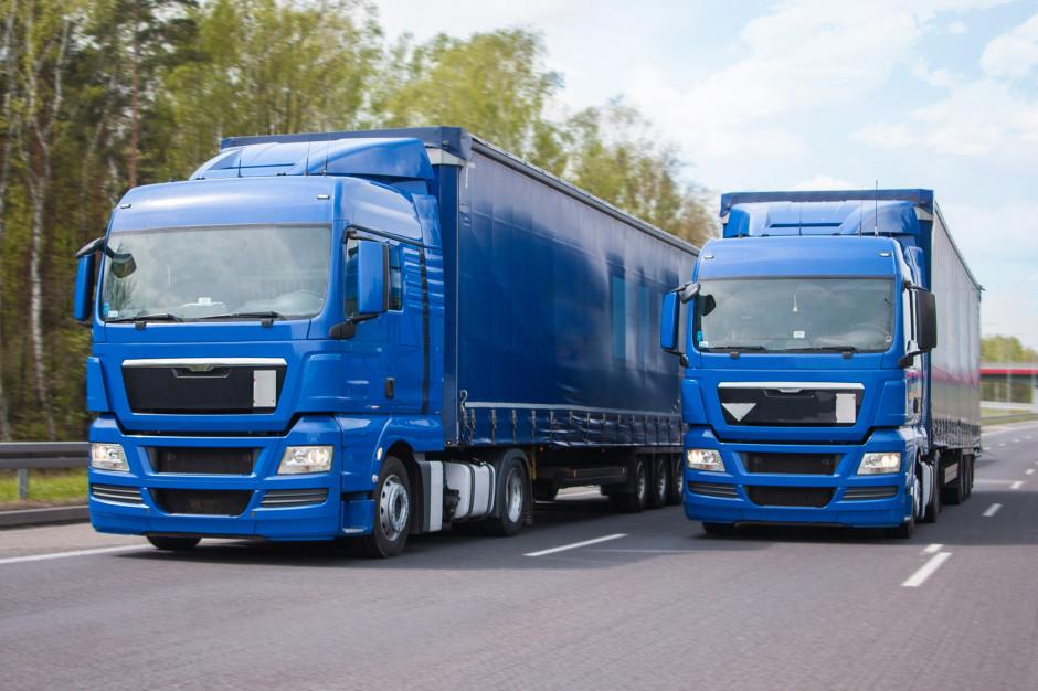 Rzeszów inwstuje w rozbudowę systemu dynamicznego ważenia pojazdów