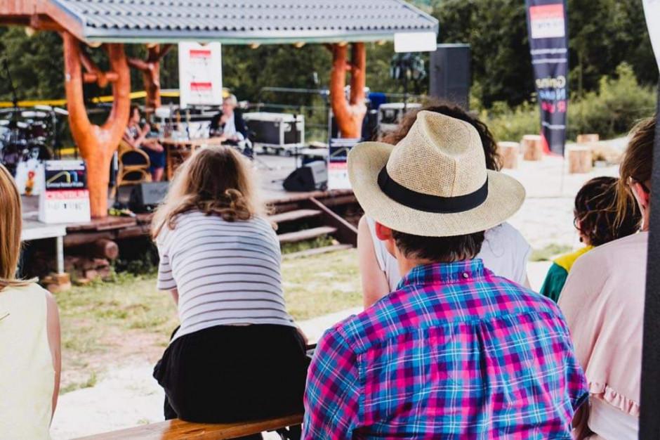 Festiwale literackie: nie jesteśmy imprezami masowymi