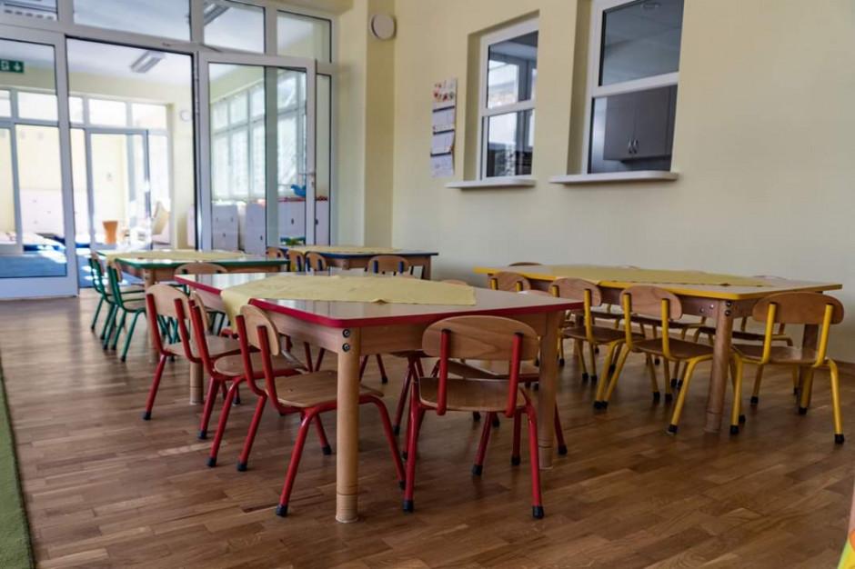 Opole: Otwarcie przedszkoli i żłobków po 11 maja