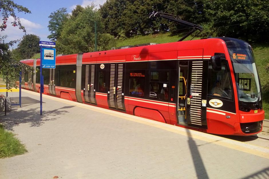 Przetarg na nową linię tramwajową w Katowicach