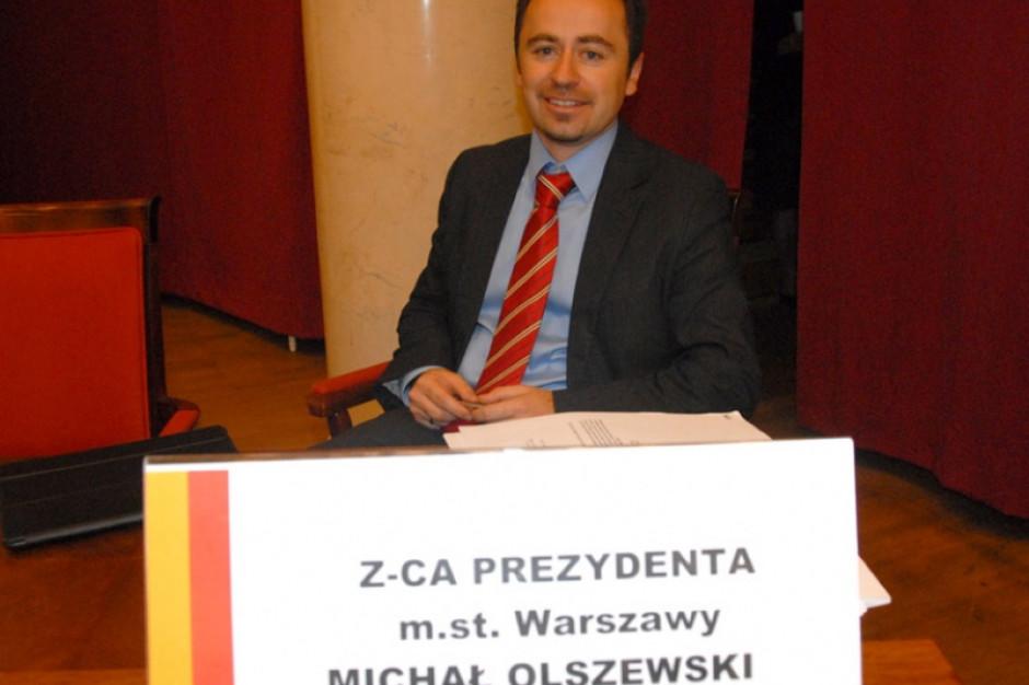 Samorządowcy i przedsiębiorcy utworzyli Forum Odbudowy Polskiej Gospodarki