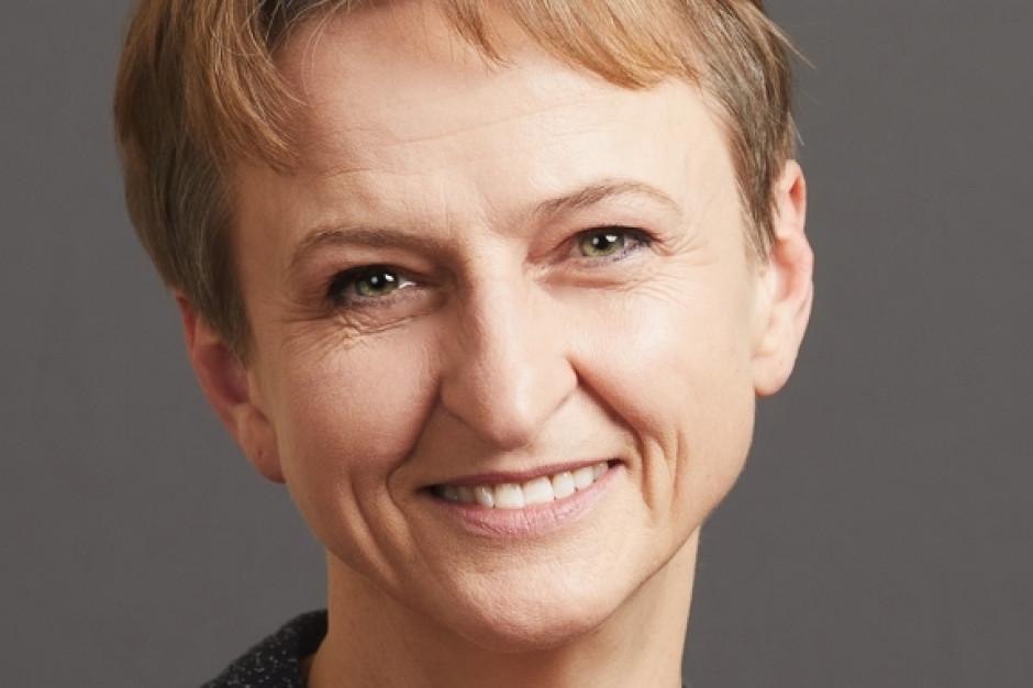 Prof. Anna Januchta-Szostak Politechnika Poznańska (fot. AJS)
