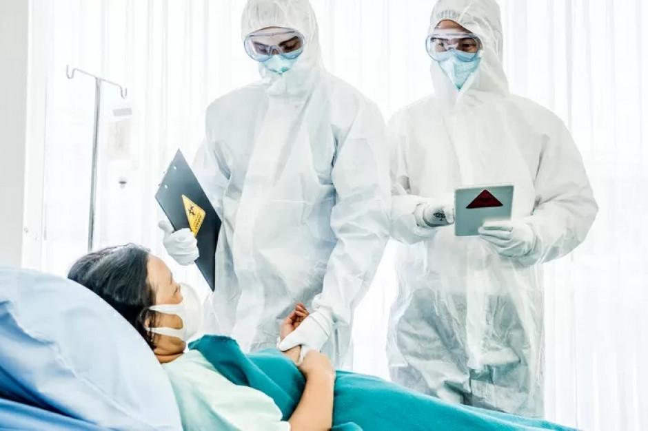311 nowych zakażeń koronawirusem, w tym 128 na Śląsku; kolejne 10 osób zmarło