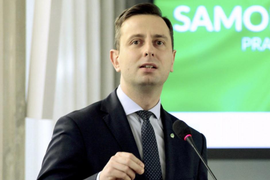 Kosiniak-Kamysz: myślę, że posłowie Porozumienia zablokują korespondencyjne głosowanie