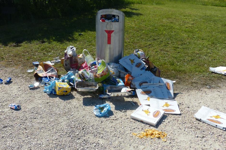 Na Mazowszu ceny za odbiór odpadów ciągle w górę