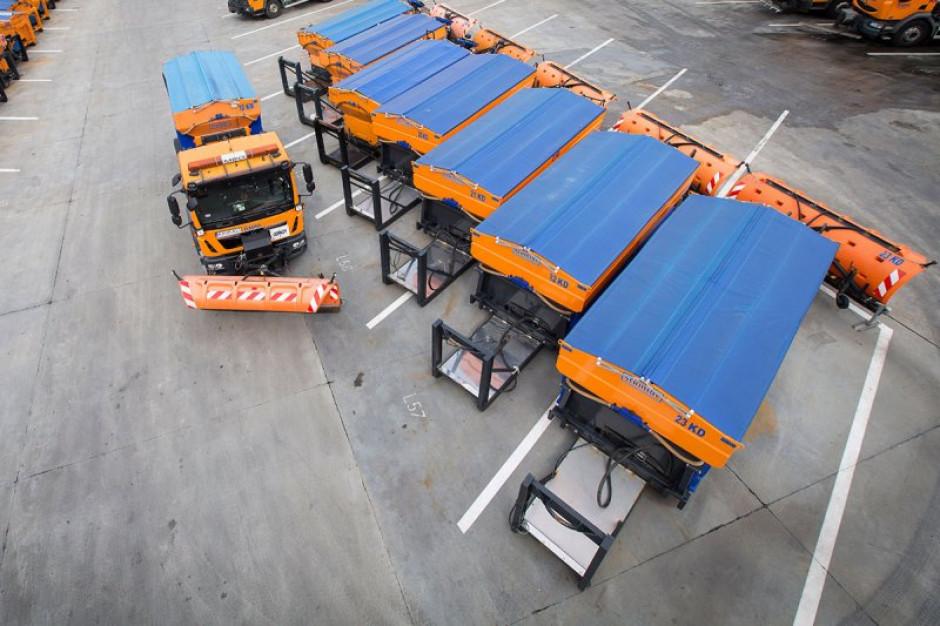 Kraków: PGNiG dostarczy sprężony gaz ziemny CNG dla pojazdów MPO