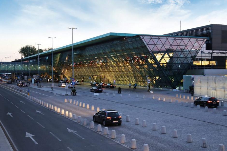 Lotnisko Kraków Airport zamknięte; w kwietniu obsłużyło 52 pasażerów