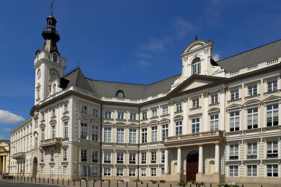 W Warszawie do końca marca nie wypłacono żadnej dotacji na małą retencję