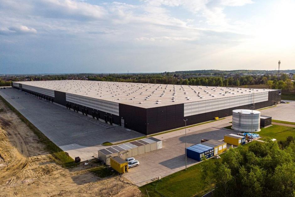 Amazon rozpoczyna nową inwestycję w Łodzi