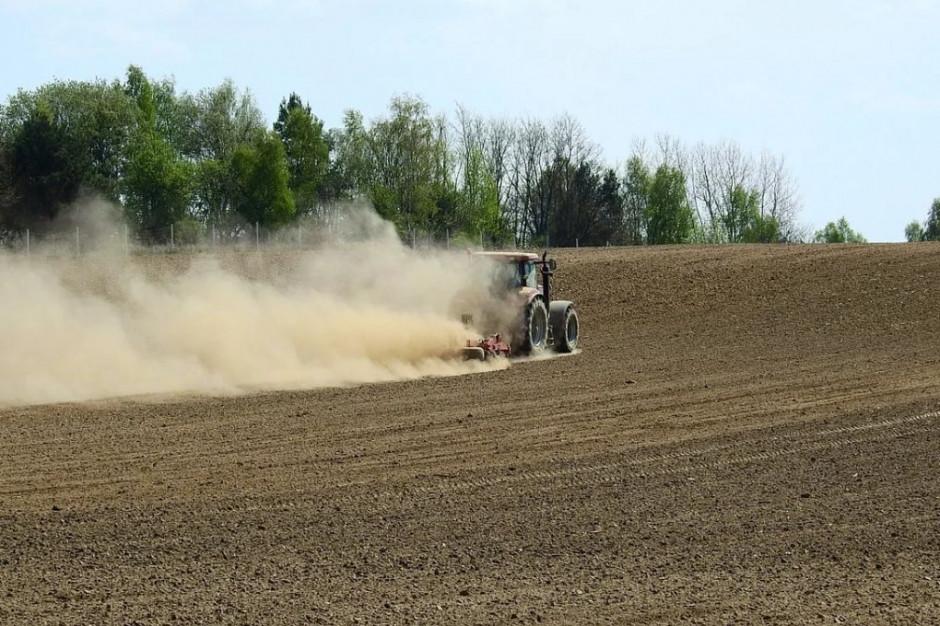 Na Mazowszu powstaną mierniki suszy