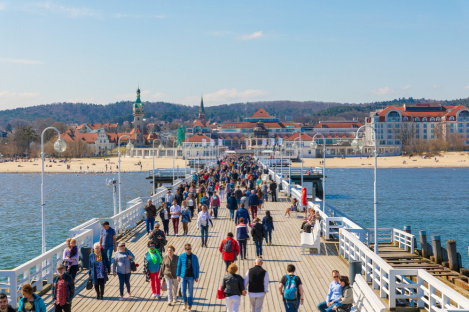 Trzy placówki kulturalne w Sopocie wznawiają w środę działalność