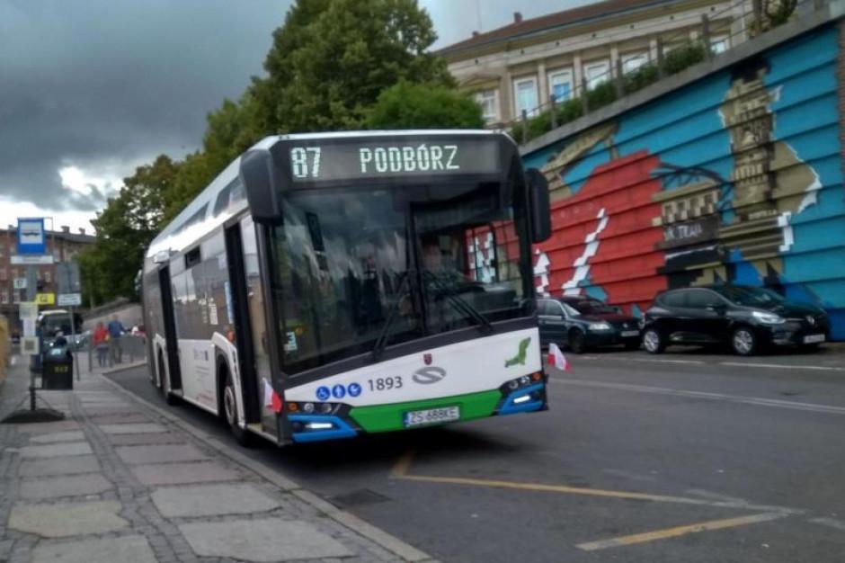 Szczecin chce kupić autobusy elektryczne. To druga próba