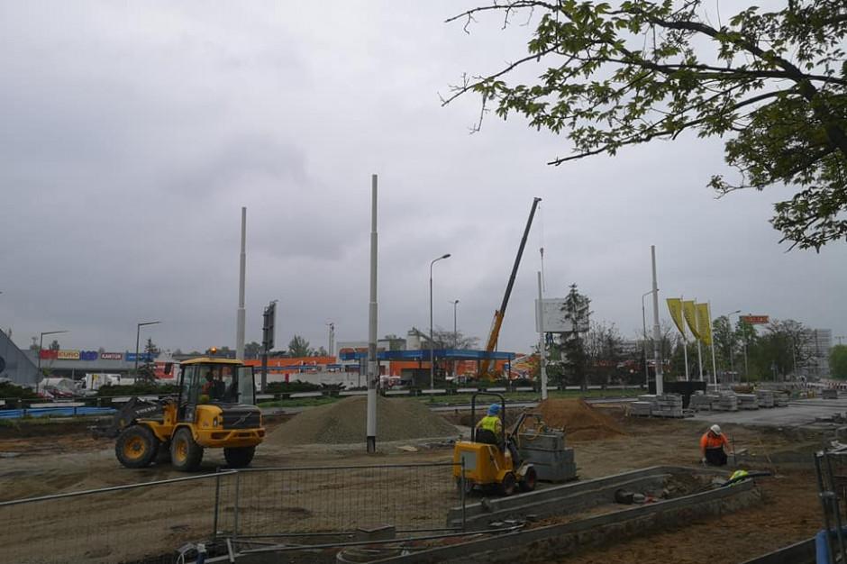 Wrocław inwestuje w tramwaje. Plany budowy metra - na półkę