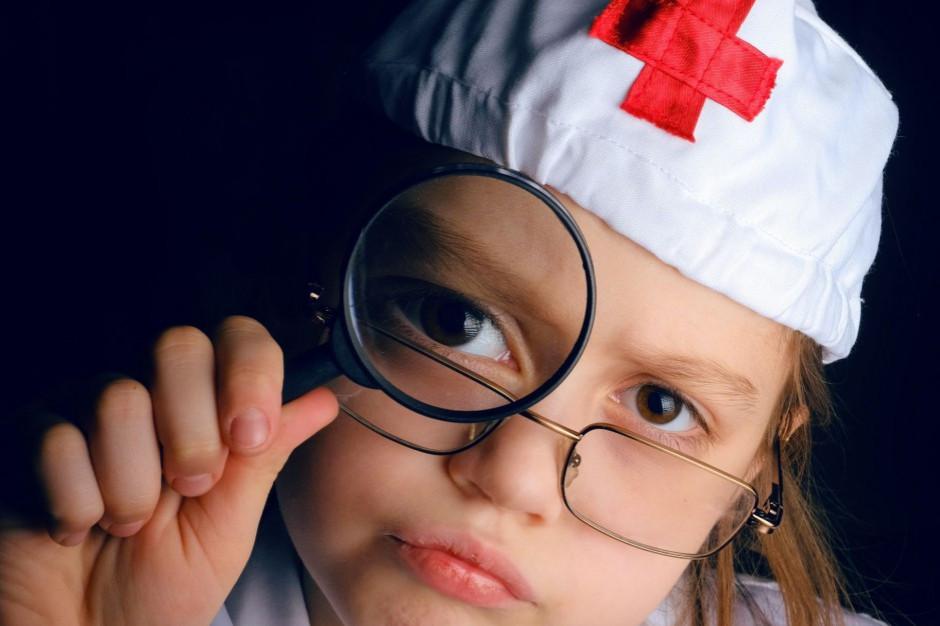 Wraca badanie bilansowe dzieci, pierwszeństwo mają sześciolatki