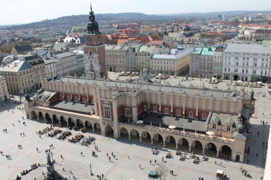 Kraków: Sukiennice i Barbakan - dostępne od soboty