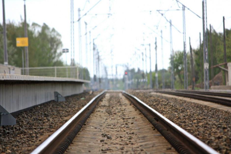 PKP LHS rozbuduje stację graniczną Hrubieszów