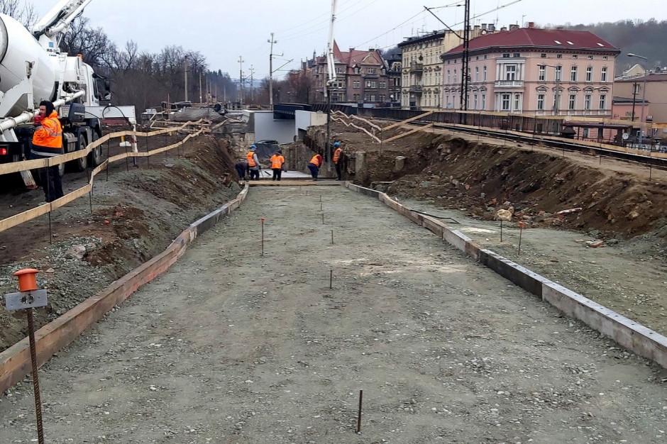 Miliard złotych na program budowy 200 przystanków kolejowych