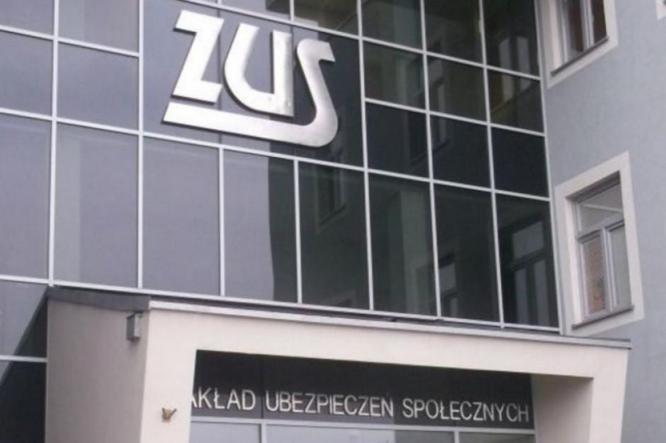 Śląskie: ZUS przelał przedsiębiorcom w regionie 60 mln zł postojowego