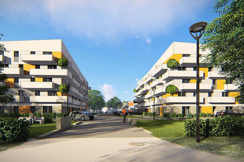 W czasie pandemii Polscy szukają mieszkań z ogródkami, tarasami, balkonami