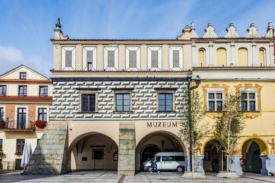 Muzea i galerie sztuki w Polsce. Zwiedzający i działalność w roku 2019 podsumowane