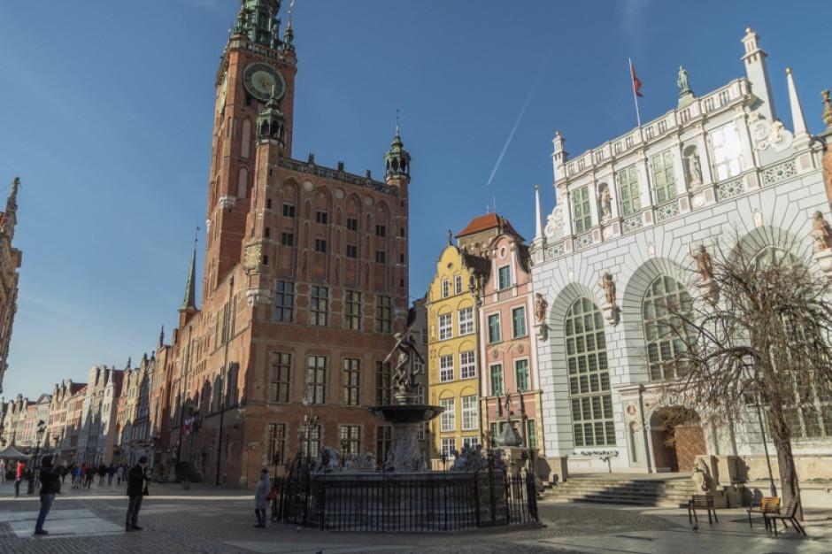 Muzeum Gdańska wznawia działalność prawie wszystkich oddziałów od wtorku
