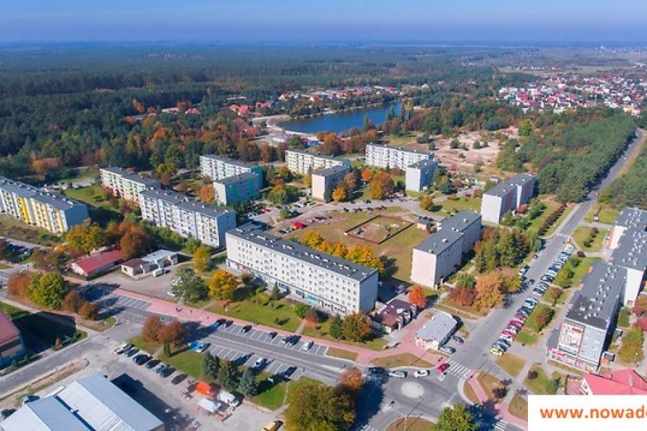 Andrzej Adamczyk podpisał dokument ws. budowy obwodnicy Nowej Dęby
