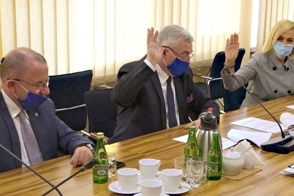 Powiaty województwa świętokrzyskiego dostaną 42 mln zł na zwalczanie skutków epidemii