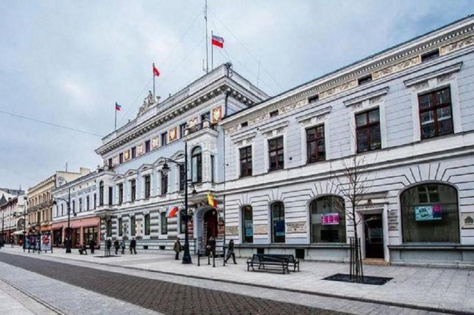 Urząd Miasta Łodzi przywraca usługi dla mieszkańców