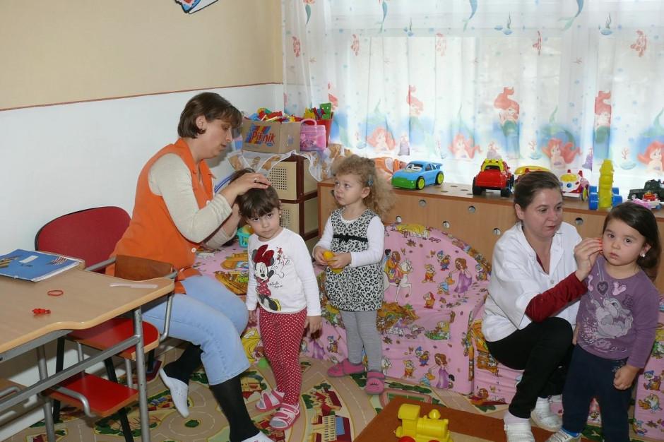 MEN: otwartych jest ponad 4,3 tys. przedszkoli, opiekę w nich ma prawie 30 tys. dzieci