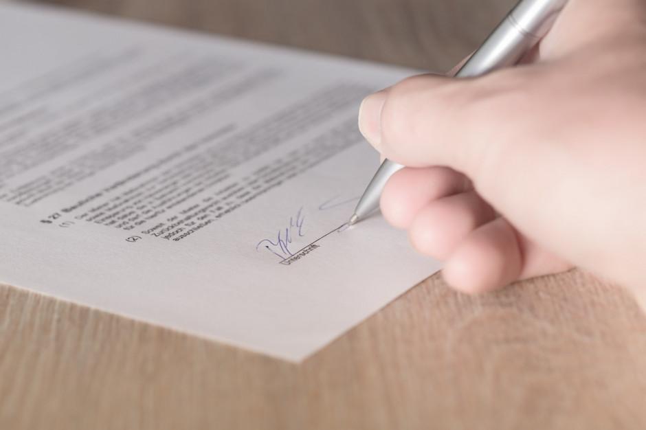 WSA: Radny nie może zmienić zdania o zrzeczeniu się mandatu