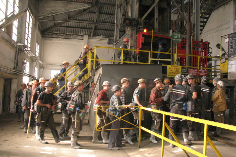 Od piątku kolejny etap badań przesiewowych wśród górników z pięciu kopalń