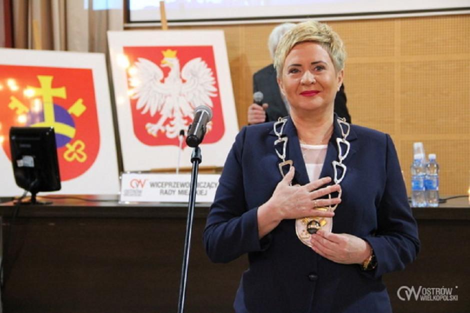 Ostrów Wielkopolski: Dopłaty dla mieszkańców gromadzących wodę opadową