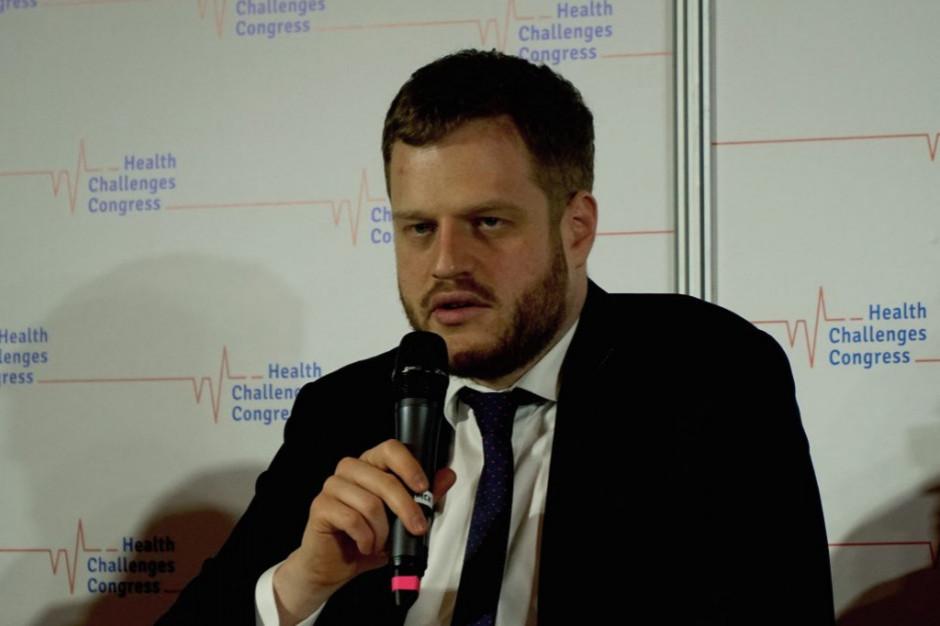 Janusz Cieszyński - zastępca prezydenta Chełma ma zostać ministrem cyfryzacji