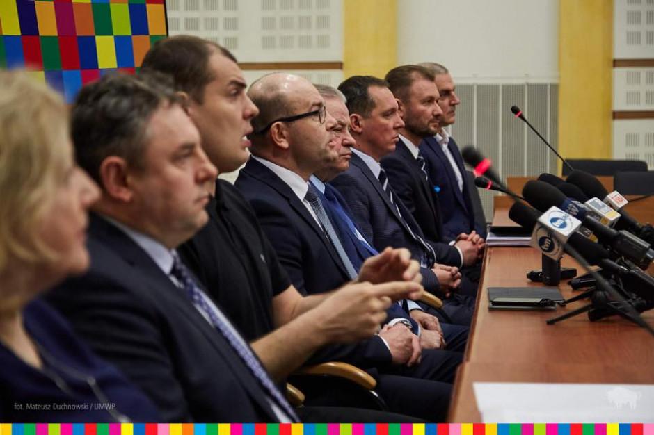 """Podlaskie: Urząd marszałkowski szuka operatora """"bonu antywirusowego"""" dla firm"""