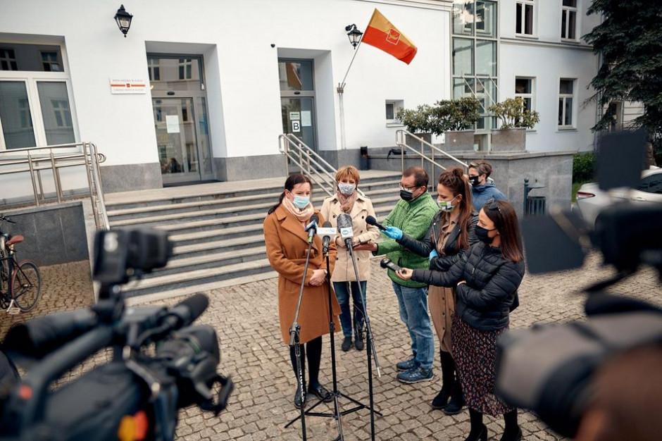 Łódź: W poniedziałek ruszają łódzkie żłobki i przedszkola