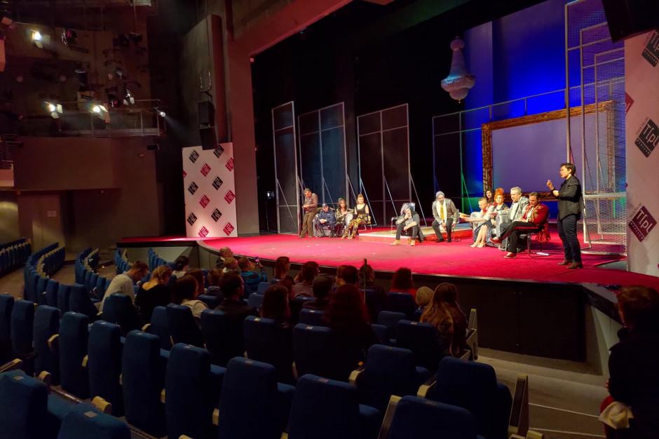 MKiDN: 54 projekty z dofinansowaniem na wizyty studyjne w Programie Kultura