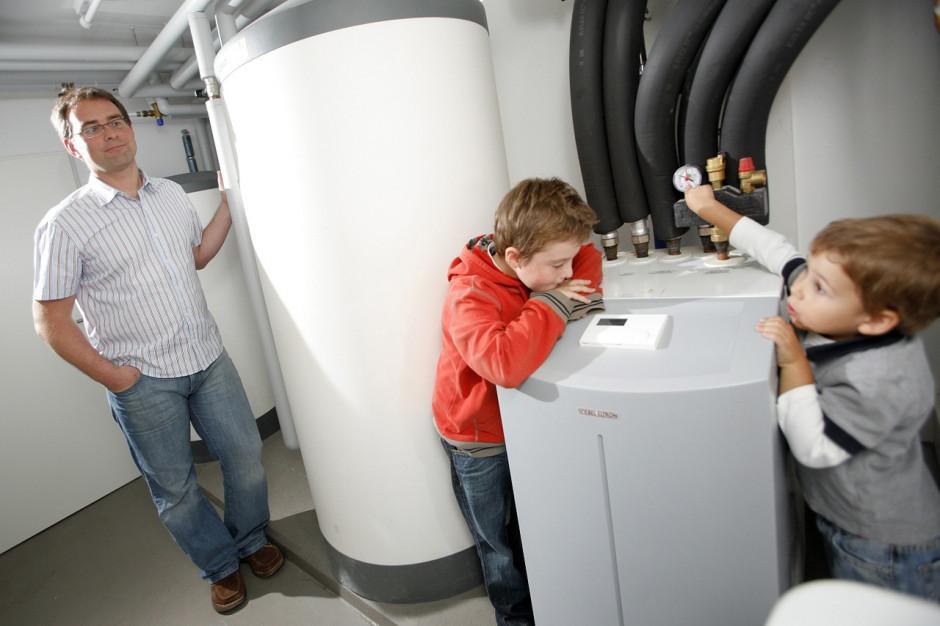 Forum Energii: można znacznie ograniczyć węgiel w ciepłownictwie i zastąpić go m.in. pompami ciepła