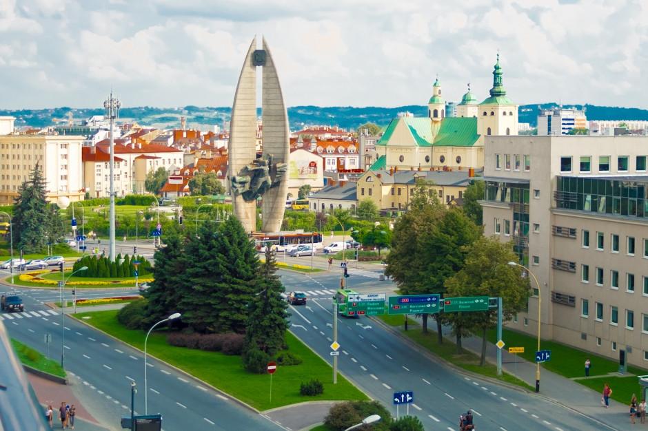 Tylko sześć gmin wystąpiło o zmianę granic. Apetyt na nowe grunty ma m.in. Rzeszów, Krosno i Włocławek
