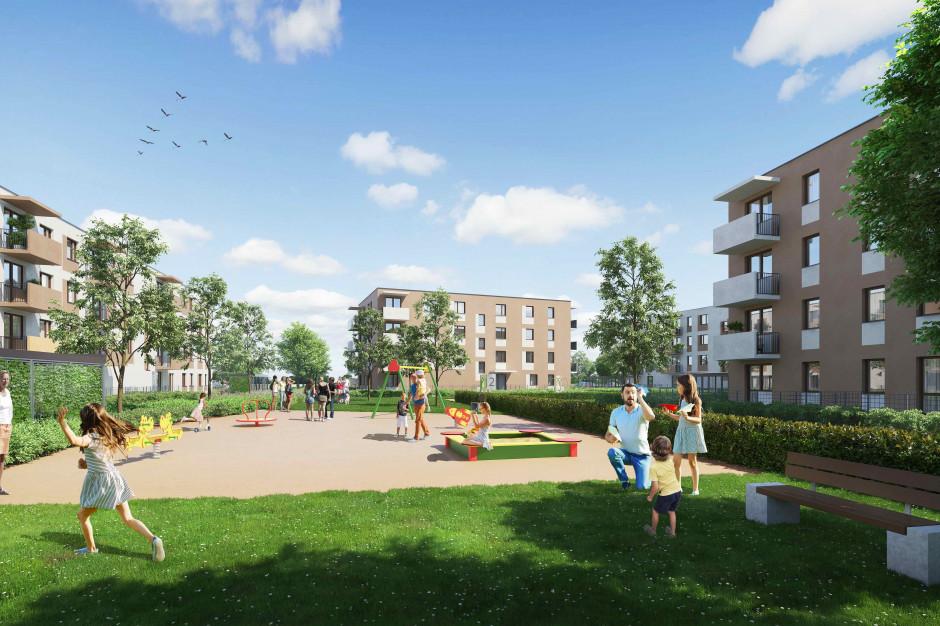 W zachodniopomorskim stanie pierwsze osiedle w ramach Mieszkania Plus. Jest zgoda na inwestycję w Sianowie