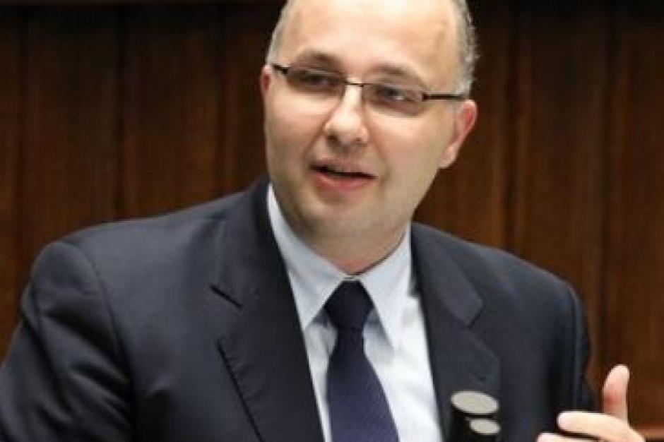Kropiwnicki (KO): 28 czerwca nie da się przeprowadzić rzetelnych wyborów