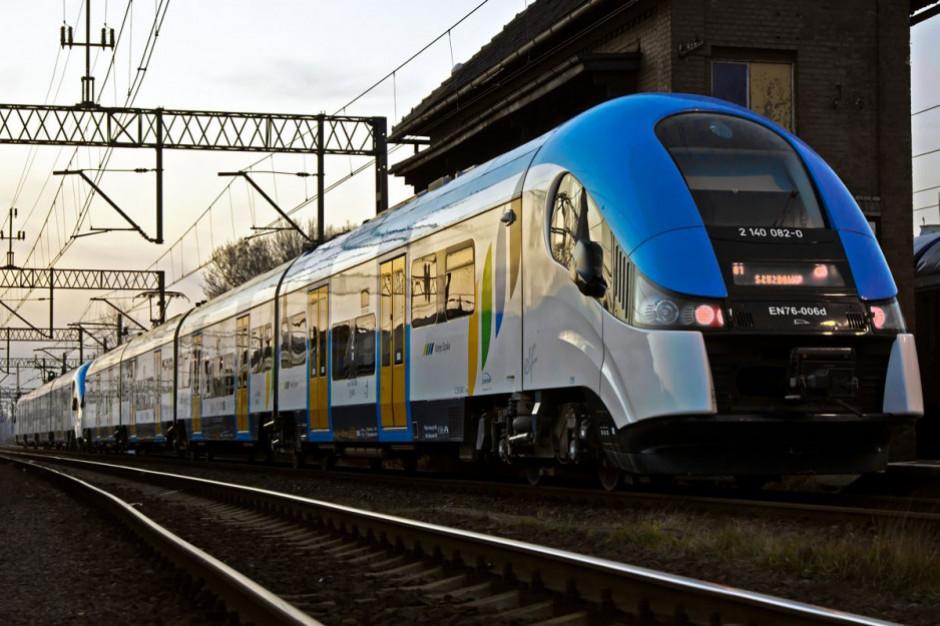 Pociągi Kolei Śląskich znów wjeżdżają do Czech