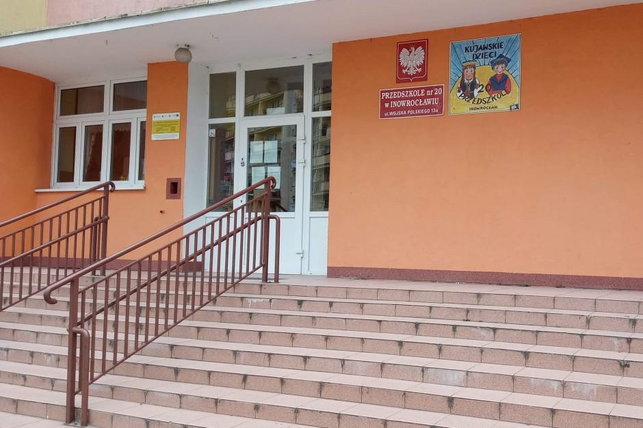 Inowrocław otwiera żłobki i przedszkola