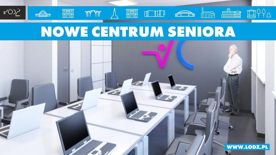 W placówce znajdą się m.in.: sala wyposażona w komputery i w rzutnik (fot. uml.lodz.pl)