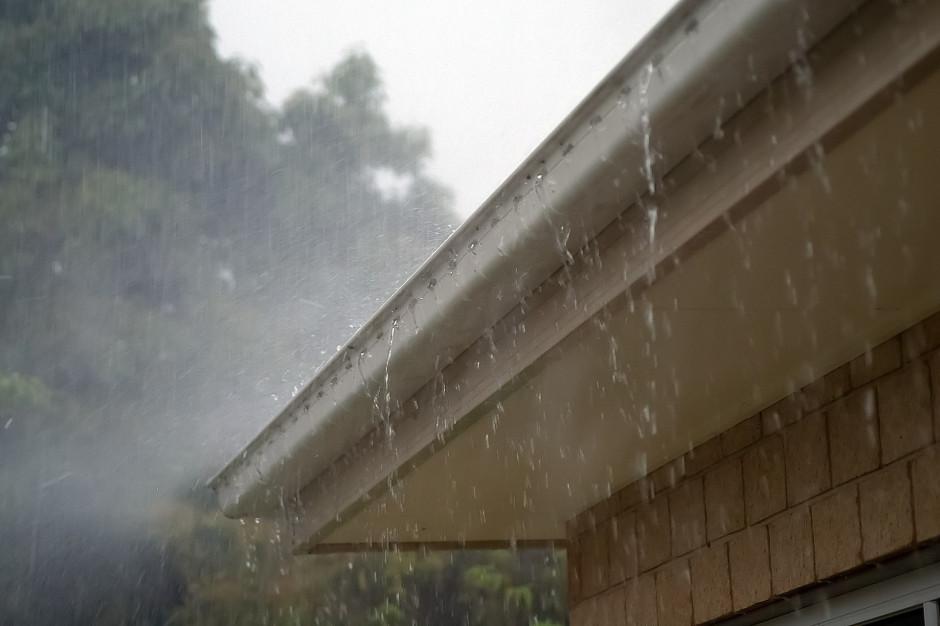 Łódź: Samorząd zapłaci mieszkańcom za korzystanie z deszczówki