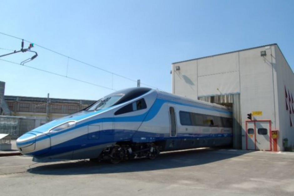 PKP Intercity: pociągi Pendolino wracają na tory