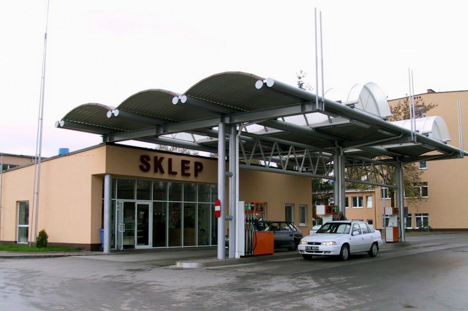Miejska i nowoczesna - taka będzie nowa stacja paliw w Chełmie