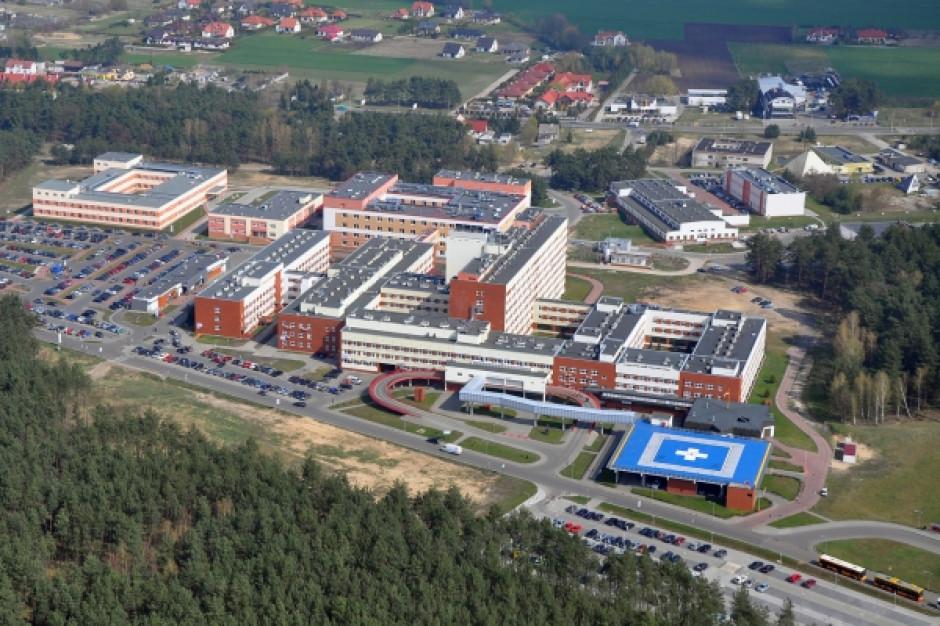 Szpitale mogą wracać do normalnego trybu pracy