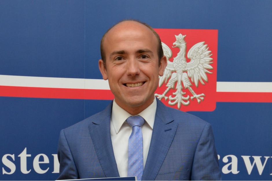 Budka: jednomyślna rekomendacja zarządu PO dla Rafała Trzaskowskiego